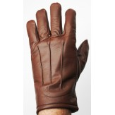 100% Leather Gloves – Winter