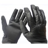 Leather Gloves - for Mid-season