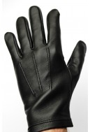 100% Leather Gloves