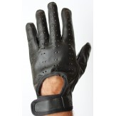 100% Leather Soft Gloves – for Mid-season