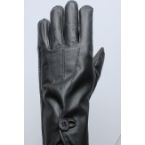 100 % Leather Gloves - for Mid-season