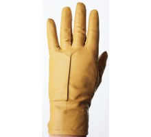 100% Leather Soft Gloves - for Mid-season